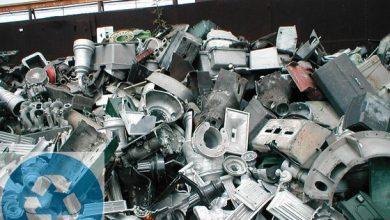 Photo of خرید و قیمت روز ضایعات آلومینیوم نرم و آلومینیوم خشک