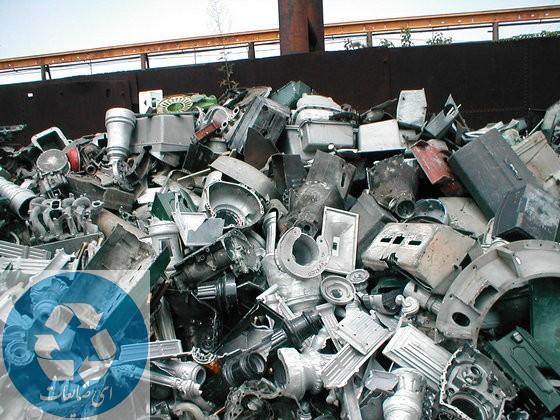 خرید و قیمت روز ضایعات آلومینیوم نرم و آلومینیوم خشک
