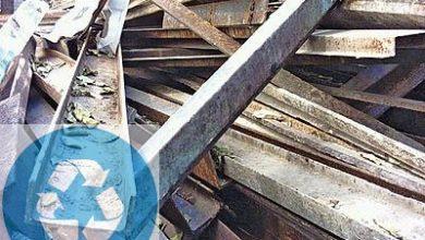 Photo of خرید ضایعات آهن و قیمت روز ضایعات آهن